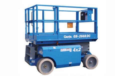 GENIE GS 2668