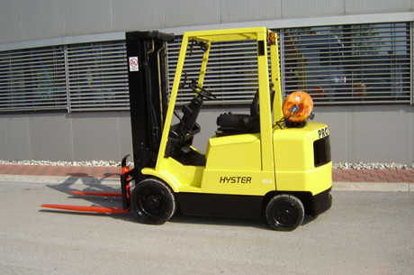Hyster S1.50 XM