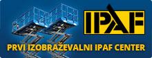 Prvi izobraževalni IPAF center